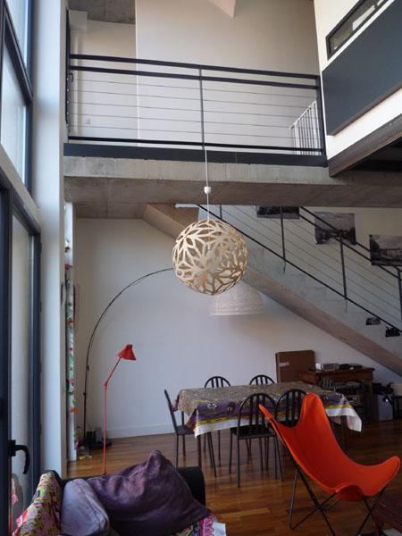 Maison individuelle malakoff jean marie mandon architecte for Salon maison individuelle