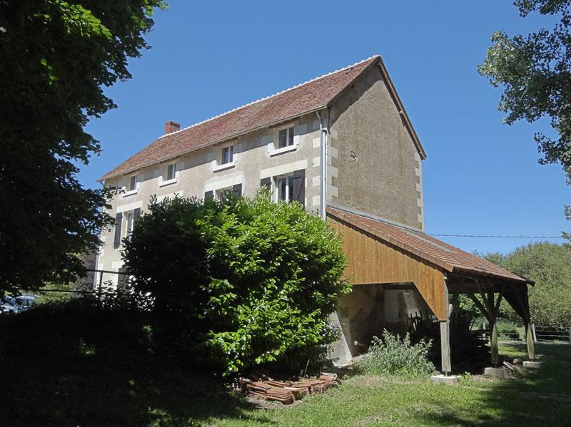Maison individuelle jean marie mandon architecte for Habitation individuelle