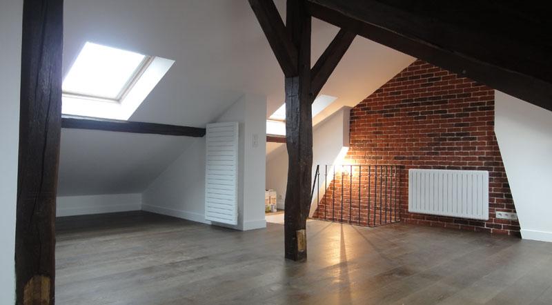 am nagement d un comble paris jean marie mandon architecte. Black Bedroom Furniture Sets. Home Design Ideas